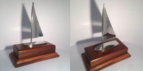 sailing awards